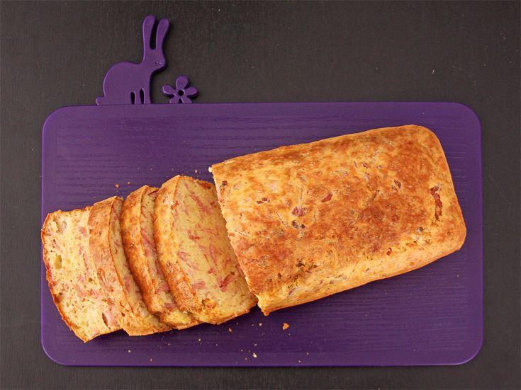 cake home made - Purple Jumble