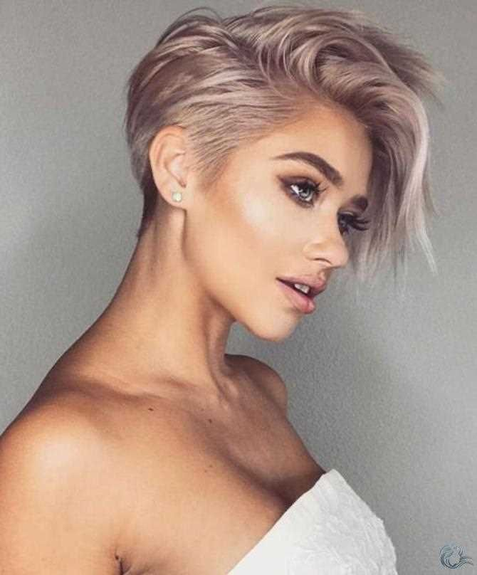 Haarfarben 2019 Damen Trendfrisuren 2019 Damen 2019 12 16