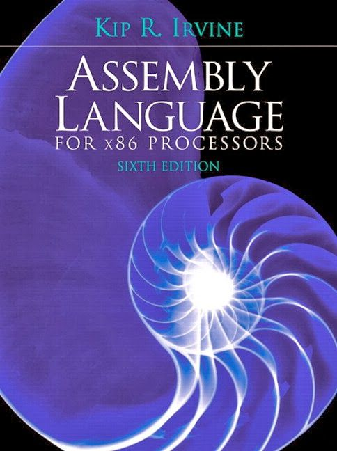 Assembly Language Kip R Irvani Sixth Edition - ALL YOU NEED