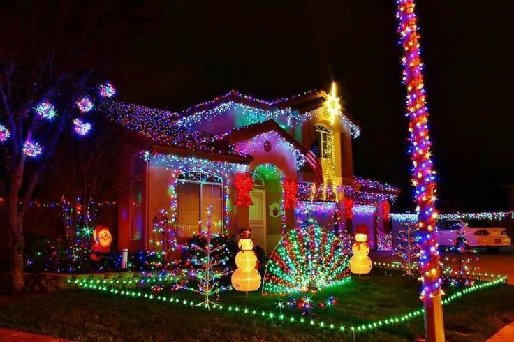 Best christmas lights images on pinterest