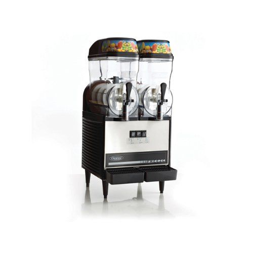 Special Offers - Cheap Omega OFS20 Commercial 1/3-Horsepower 710-Watt Granita Machine with 2 3-Gallon Bowls - In stock & Free Shipping. You can save more money! Check It (December 15 2016 at 05:06PM) >> http://standmixerusa.net/cheap-omega-ofs20-commercial-13-horsepower-710-watt-granita-machine-with-2-3-gallon-bowls/