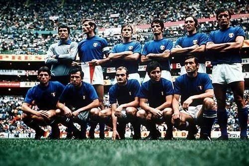 italia 1970 1
