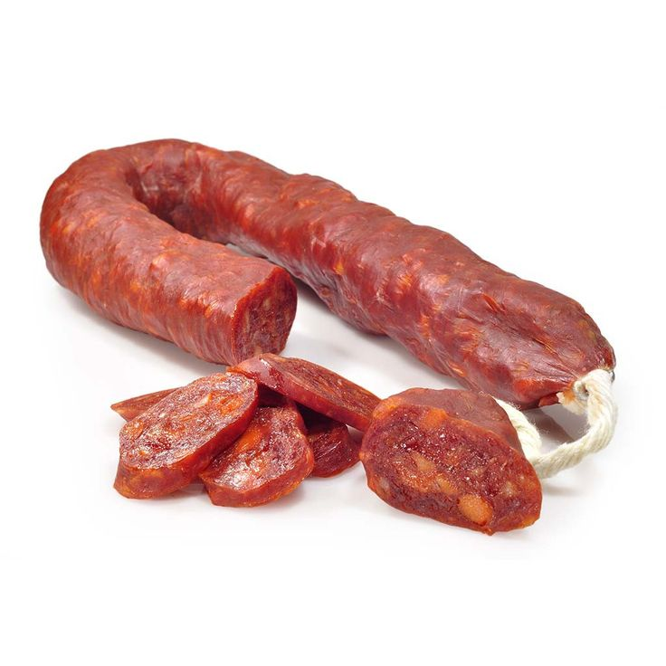 Authentic Spanish Ready-to-eat Chorizo by Palacio 7.9 oz