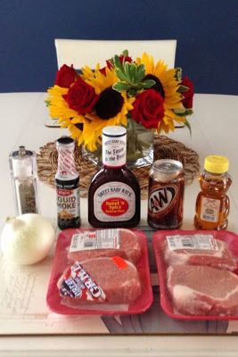 Kiss My Apron: Root beer Pulled Pork (Crock pot Recipe!)
