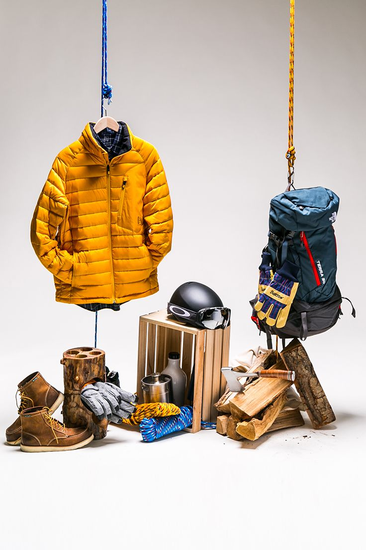 Our outdoor greats collection has essentials for exercising, exploring, & everything high-tech.