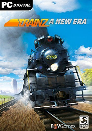 A Journey Like no Other Trainz: A New Era completely revamps the Trainz series developed to take the train simulation...