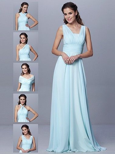 Pin to win a wedding gown or 5 bridesmaid dresses simply for Win free wedding dress