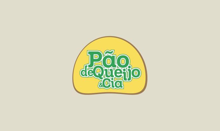 Marca Pão de Queijo & Cia. Desenvolvimento Myatã.