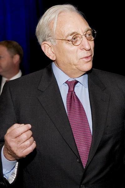 Nelson Peltz Net worth: $1.2 billion. Corporate raider turned activist hedge fund investor.