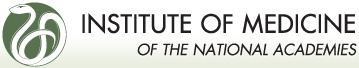 Accelerating Progress in Obesity Prevention: Solving the Weight of the Nation – Institute of Medicine - but, uh, don't get too excited...