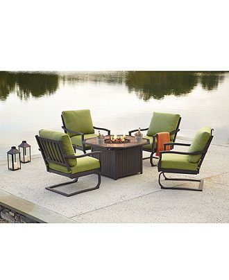 Now, Thatu0027s The Life Madison Outdoor Patio Furniture BUY ...
