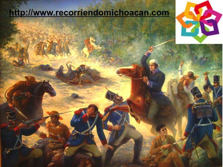 MICHOACÁN MÁGICO te cuanta sobre los cinco hermanos López Rayón, nacidos en Tlalpujahua, ellos pelearon en la guerra de independencia, a lado de el cura Miguel Hidalgo y Costilla, padre de la patria, ayudando a poner las bases para la Constitución de Apatzingán de 1814. BEST WESTERN MORELIA http://www.bestwestern.com.mx/best-western-plus-gran-hotel-morelia/
