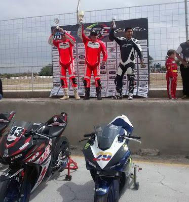 En Zacatecas se realizó la 2da etapa del Serial Central de Carreras 2016 ~ Ags Sports
