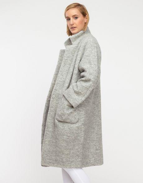 Teddy Coat/Need Supply