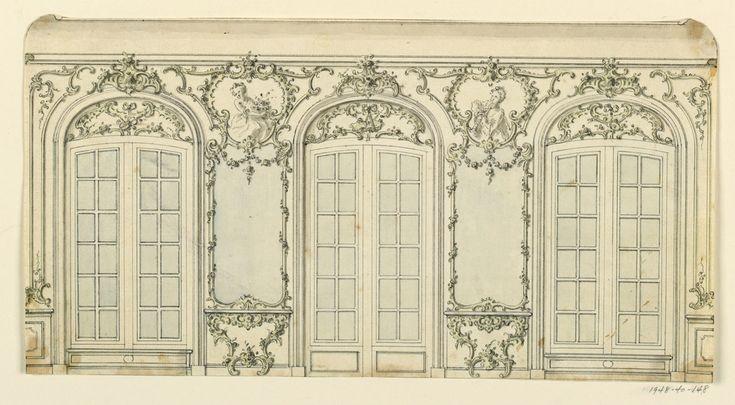 Drawing (England), 1815–22