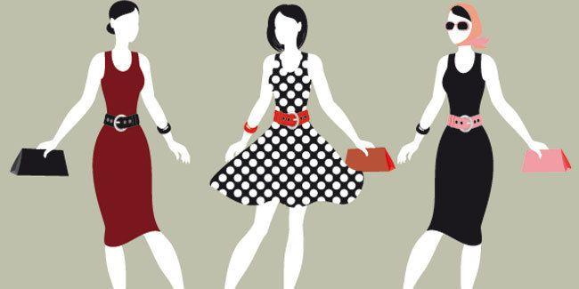 Vemale.com - Yuk ikuti trik-trik fashion berikut apabila Anda memiliki tipe tubuh buah pir...