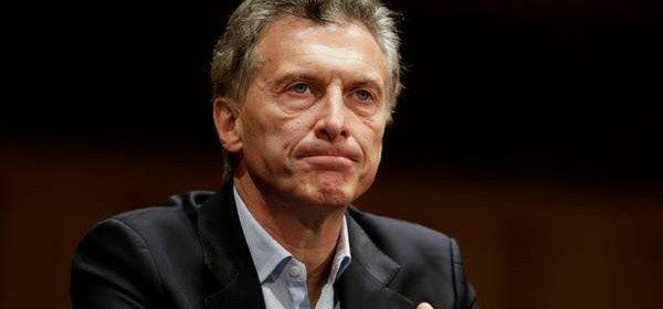 Mario Pergolini acusó a Macri de tomar decisiones infantiles