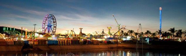 ¡Hola Agosto! 10 Ferias y Eventos que no deberías perderte - Feria Nacional Potosina - Mexico Destinos