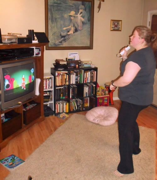 Reduce Weight With Wii Games: Recommended List of Fitness Games For Weight Loss