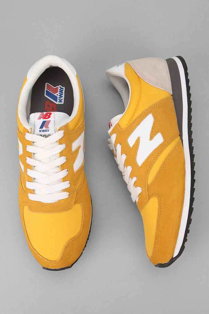 New Balance X K-Way 420 Sneaker #UrbanOutfitters