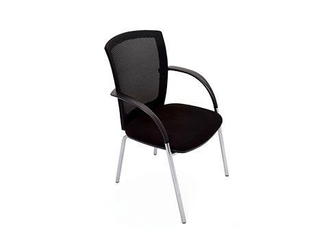 Mesh Chair WMVBK