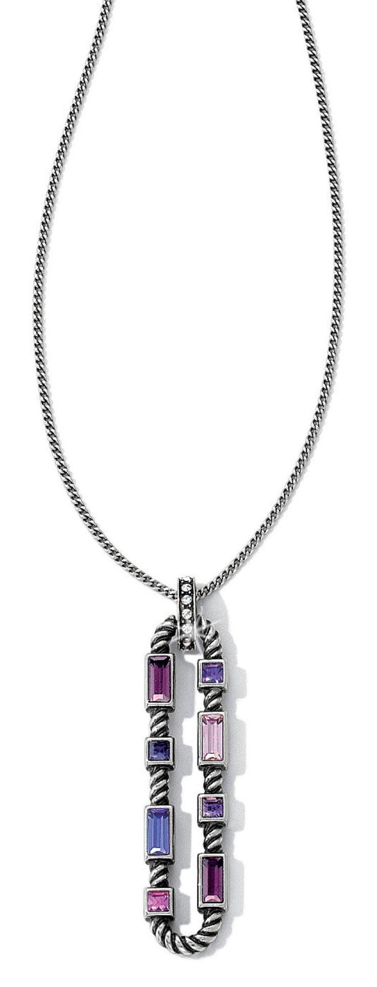 The Moderna Convertible Necklace