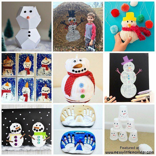 21 Best Winter Early Years And KS1 Educational Arts And