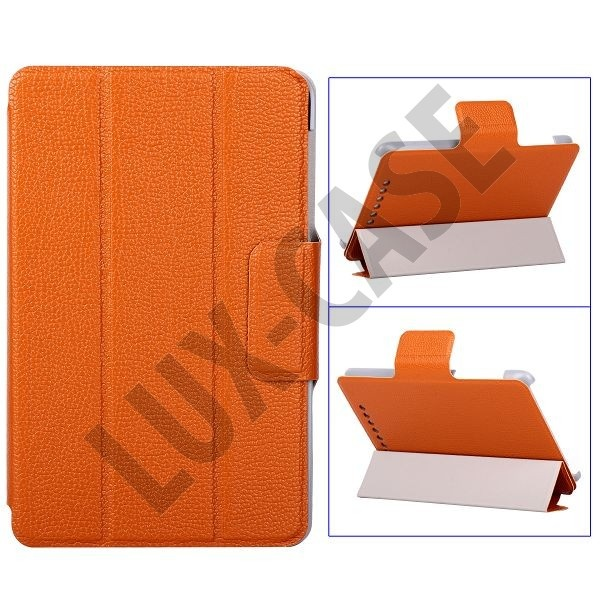 Orange Google Nexus 7 Smart Cover