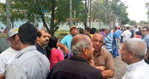 ATENCIÓN! Avalancha de Votos nulos en Venezuela