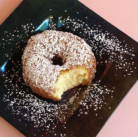 Http Www Food Com Recipe Old Fashioned Cake Doughnuts Donuts