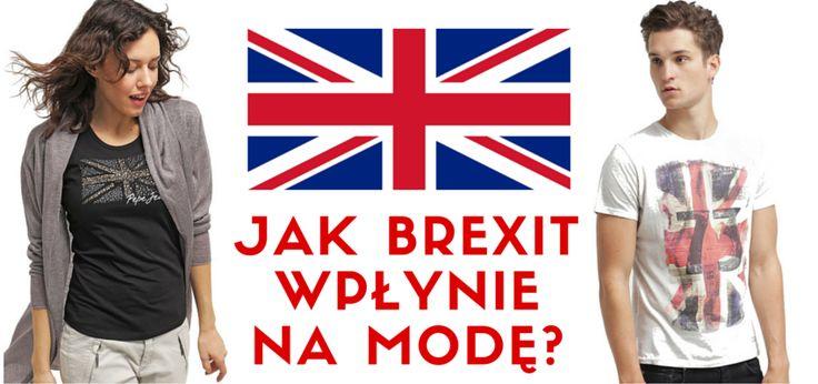 Brexit wpłynie na to, jak się ubieramy? - Kiedy Wyprzedaże - kiedywyprzedaze.pl