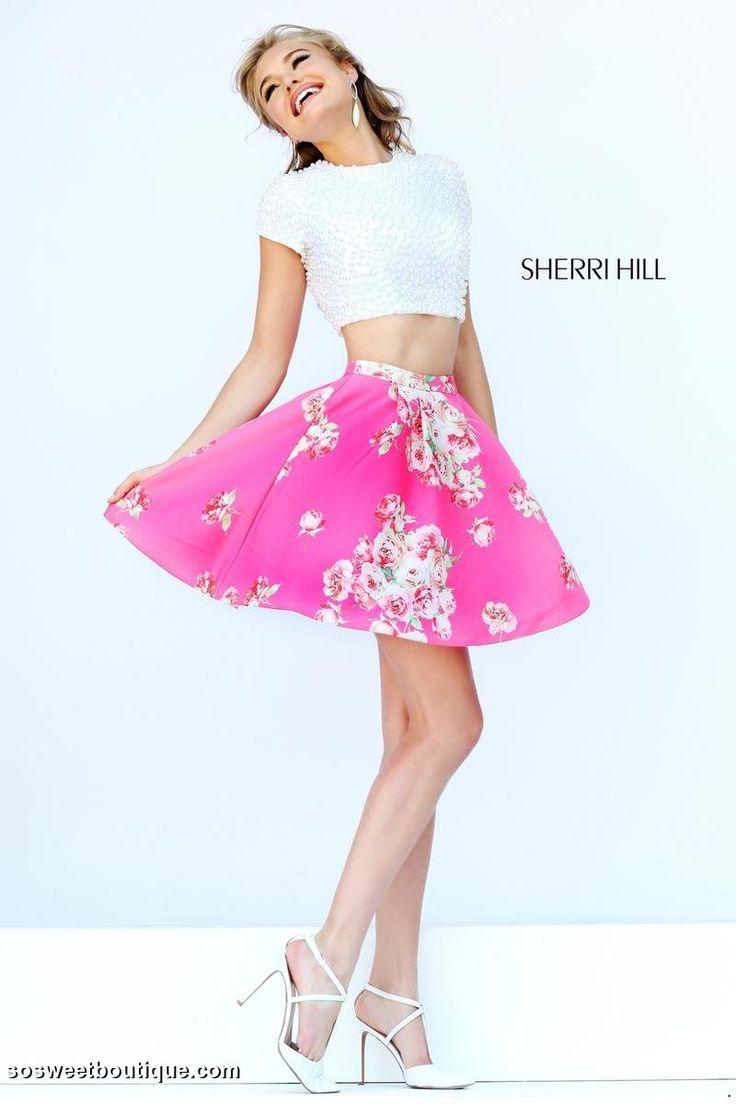Sherri Hill Dress 32251