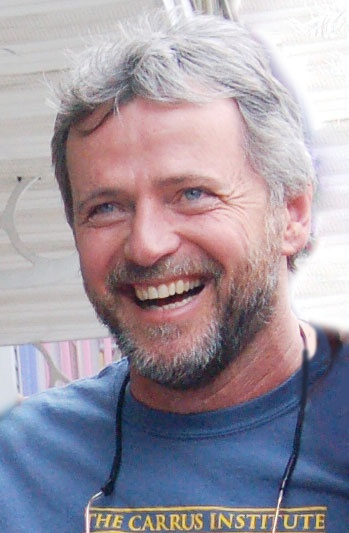 Aidan Quinn took silver to a whole new level...still hot- those blue eyes!
