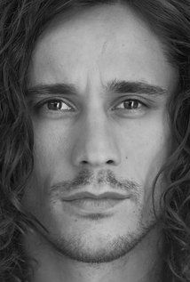 Peter Gadiot as James Valdez in Queen of the South. This man is a chameleon. Can't wait to see him in other roles!