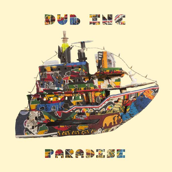 DUB INC : Paradise