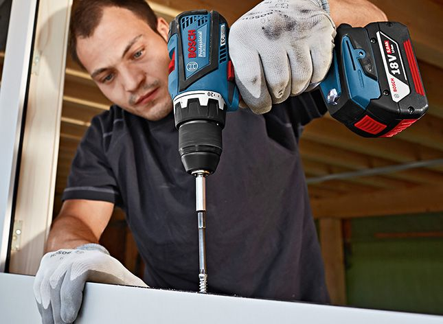Bosch DynamicSeries Drills - What's New in 2016 and Why Upgrade Now