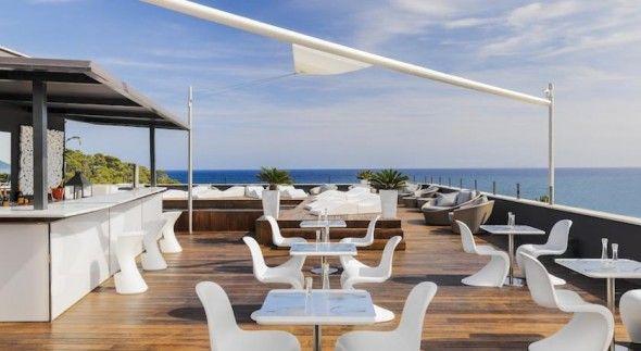 44 best design wellness hotels images on pinterest for Design hotel nrw wellness