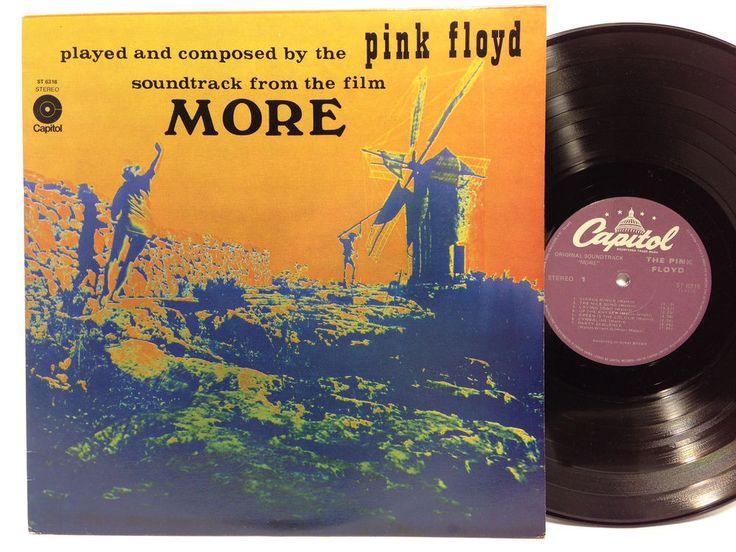 Μετά από 20 χρόνια απουσίας, ο κατάλογος των Pink Floyd σε βινύλιο