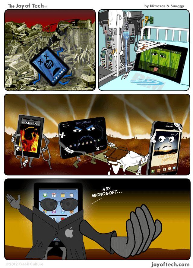 iPad is Neo.