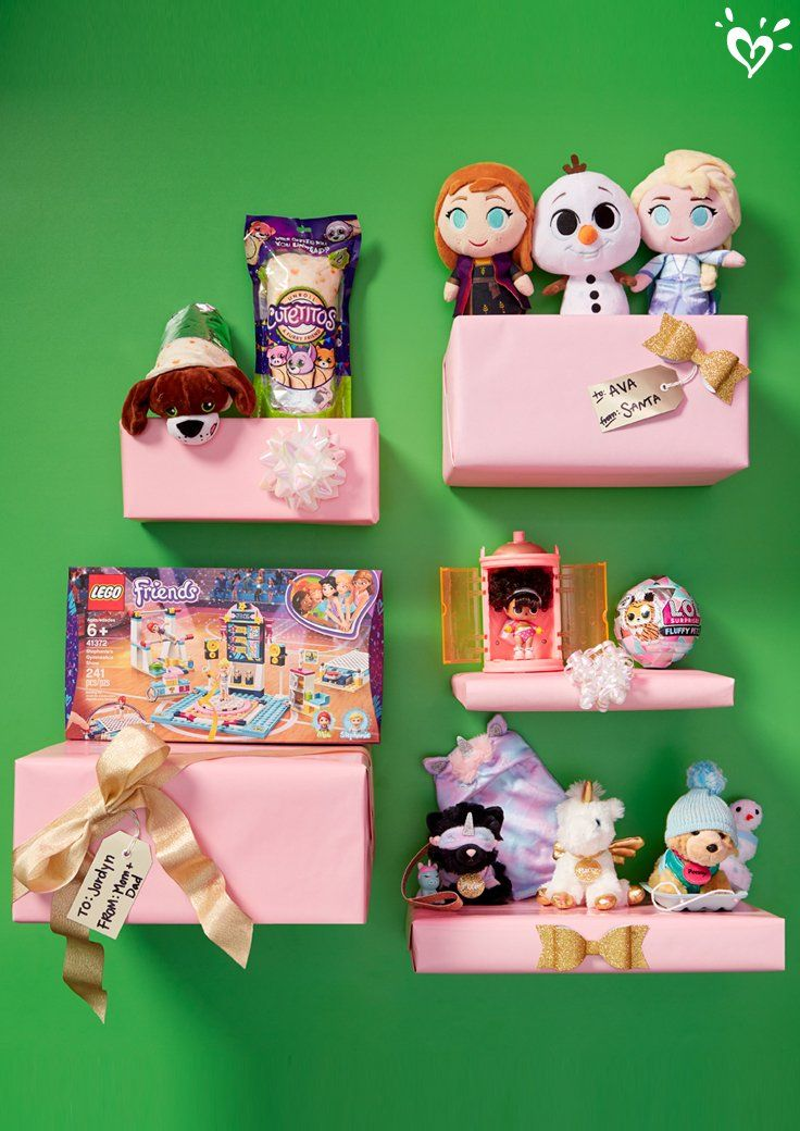 Frozen Ii Lego And More Justice Has Hot Toys To Make Girls Say Wow Girls Outfits Tween Justice Gift Card Tween Girls