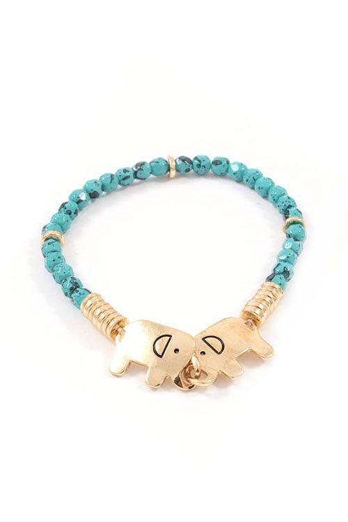 love ellie bracelet
