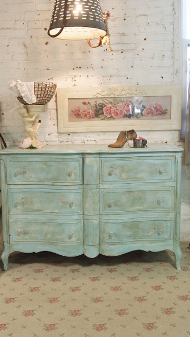 17 best images about crazy about our old french provincial - Painted french provincial bedroom furniture ...