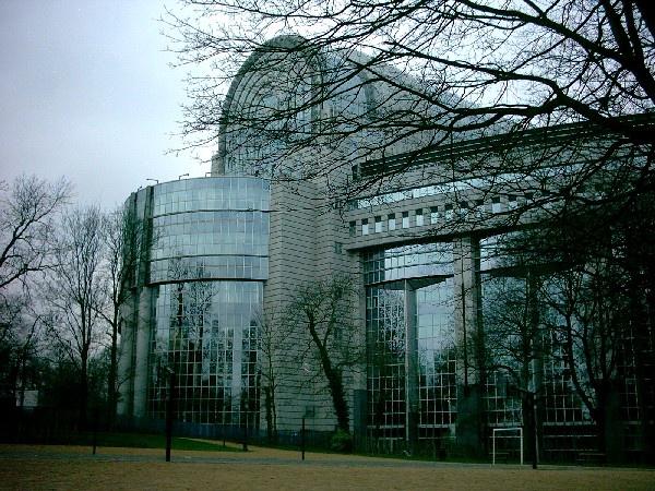 The European Union, Brussels, Belgium