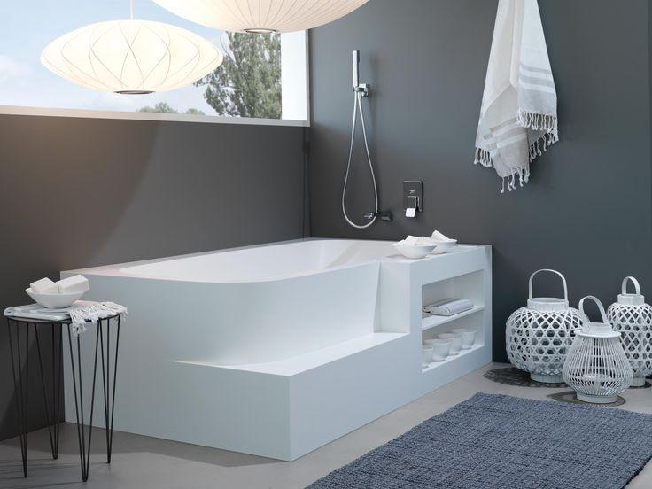 Badezimmer aufbewahrung ~ Die besten unter wanne aufbewahrung ideen auf bad