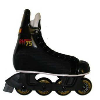 CCM RH75/95 Roller Hockey Skates (225)- Senior Size
