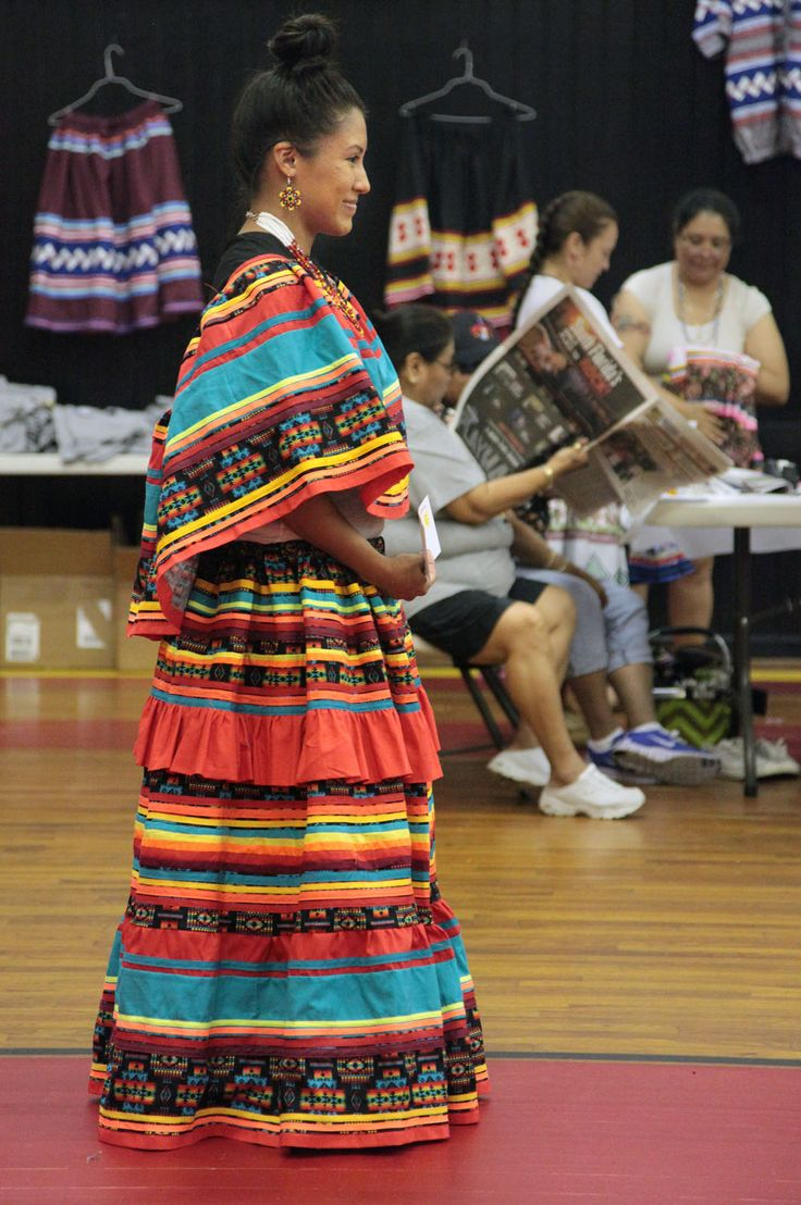 Hollywood Indian Day | The Seminole Tribune