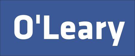 O'Leary Facebook