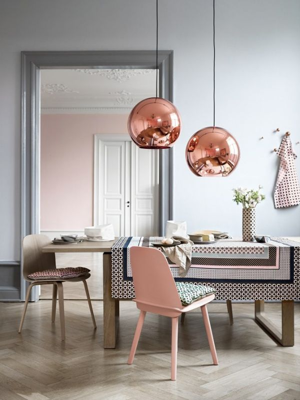 68 best Gray and rose gold color scheme images on Pinterest ...