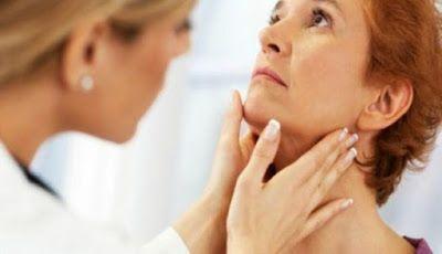 ΥΓΕΙΑΣ ΔΡΟΜΟΙ: Πότε πρέπει να αφαιρεθεί ο θυρεοειδής