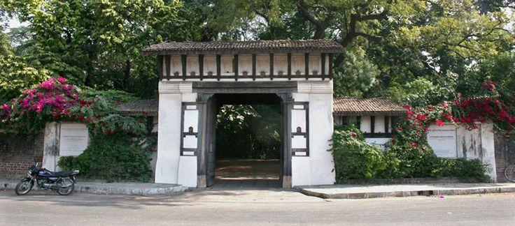 Calico Museum | Sarabhai Foundation